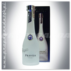 PRAVDA VODKA 0,05L (MINI)