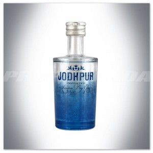 JODHPUR LONDON DRY GIN 0,05L (MINI)