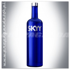 SKYY VODKA 3,0L SAN FRANCISCO