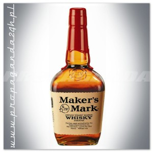 MAKERS MARK KENTUCKY BOURBON 0,7L