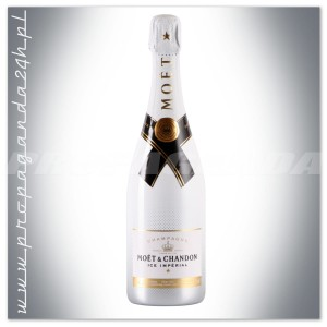 Szampan MOET & CHANDON ICE IMPERIAL DEMI SEC 0,75L
