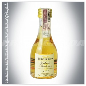 CALVADOS LOUIS LAURISTON VSOP 0,03L (MINI)