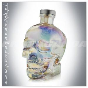 CRYSTAL HEAD VODKA AURORA 0,7L + KARTONIK