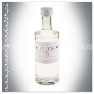 THE BOTANIST ISLAY DRY GIN 0,05L (MINI)