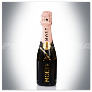 Szampan MOET & CHANDON ROSE IMPERIAL 0,2L MINI
