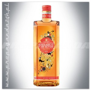 MIAMEE ORANGE LIQUEUR 0,7L LIKIER DO PROSECCO