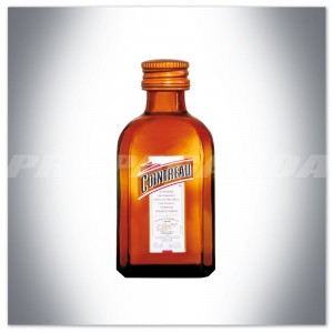 COINTREAU ORANGE LIKIER 0,05L (MINI)