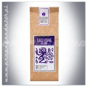 KAWA BLUEBERRY ROASTERS ZIARNISTA - EXCLUSIVE BLEND 250G