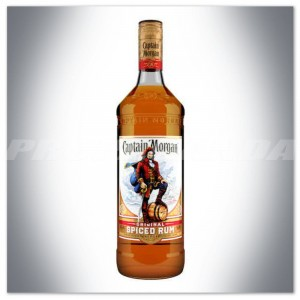CAPTAIN MORGAN ORIGINAL SPICED GOLD RUM 0,7L