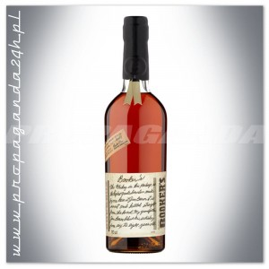 BOOKERS 7YO KENTUCKY STRAIGHT BOURBON 63,7% 0,7L