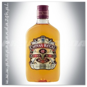 CHIVAS REGAL 12YO WHISKY 0,2L