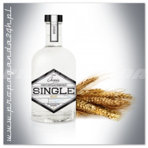 SINGLE WHEAT 2015 - CHOPIN VODKA 350ML /PSZENICA