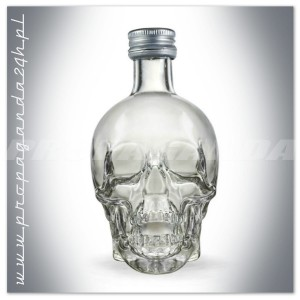 CRYSTAL HEAD VODKA 0,05L (MINI)