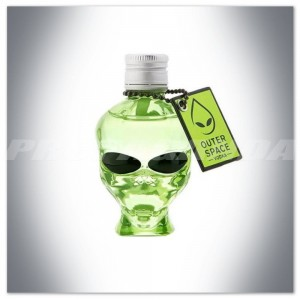 ALIEN HEAD OUTERSPACE VODKA 0,05L (MINI)