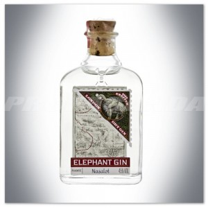 ELEPHANT GIN 0,05L (MINI)