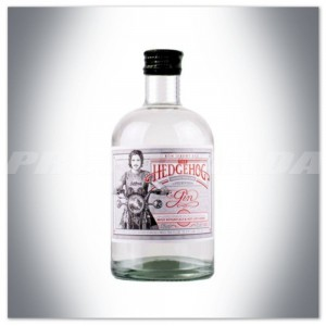 RON DE JEREMY HEDGEHOG GIN 0,05L (MINI)