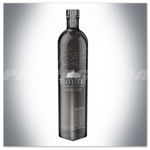 BELVEDERE SINGLE ESTATE RYE SMOGÓRY FOREST 0,7L