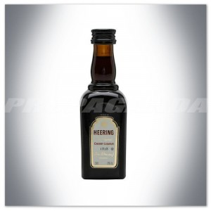 HEERING CHERRY LIQUEUR 0,05L (MINI)