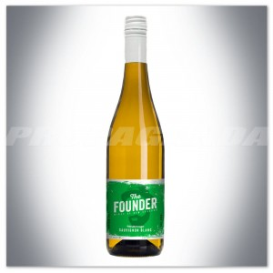 THE FOUNDERS SAUVIGNON BLANC 0,75L