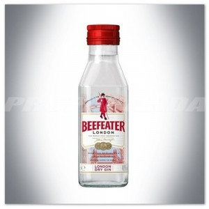 BEEFEATER GIN LONDON 0,05L (MINI)