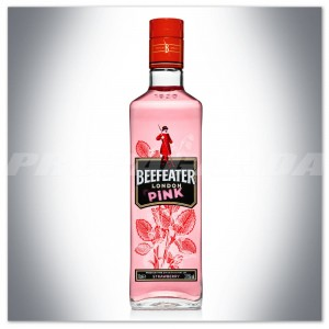 BEEFEATER PINK GIN 0,7L