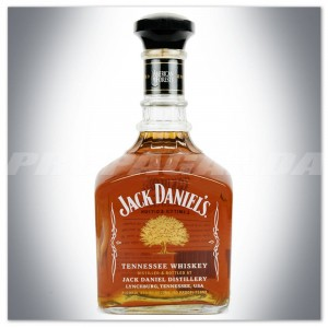 JACK DANIEL'S AMERICAN FOREST 0,75L