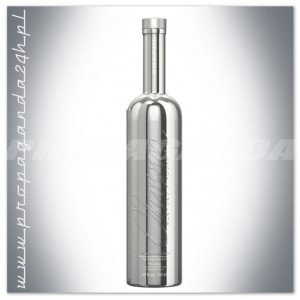 CHOPIN BLENDED VODKA SILVER LIMITED EDITION 0,7L