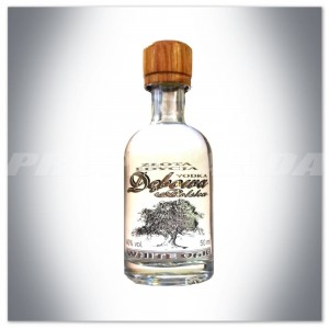 DĘBOWA POLSKA WHITE OAK VODKA 0,05L (MINI)