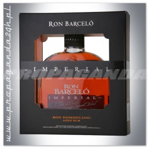 RON BARCELO IMPERIAL RUM 1,75L W PUDEŁKU