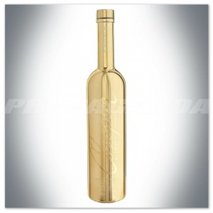 CHOPIN BLENDED GOLD VODKA [POTATO & WHEAT) 0,7L