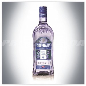 GREENALL'S BLUEBERRY GIN 0,7L