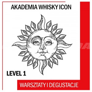 AKADEMIA WHISKY ICON - LEVEL 1