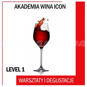 AKADEMIA WINA ICON - LEVEL 1