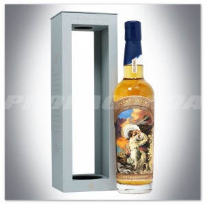 COMPASS BOX MYTHS & LEGENDS II WHISKY 0,7L + OPAKOWANIE