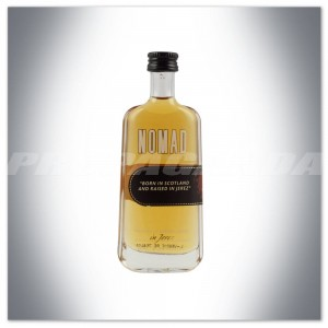 NOMAD OUTLAND WHISKY 0,05L (MINI)