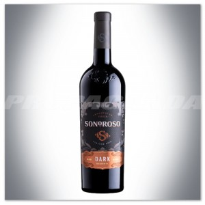SONOROSO DARK RED BLEND IGT 0,75L