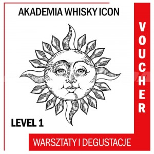 GIFT VOUCHER ACADEMY WHISKY ICON