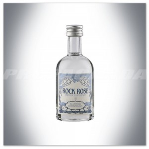 ROCK ROSE SCOTTISH BOTANICALS GIN 0,05L (MINI)