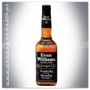 EVAN WILLIAMS BOURBON 0,7L