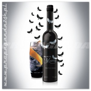 BLACK MOTH TRUFFLE VODKA 0,7L