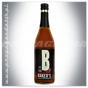 BAKERS 7YO KENTUCKY BOURBON 0,75L