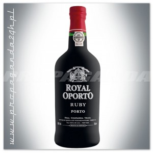 PORTO ROYAL OPORTO RUBY 0,75L