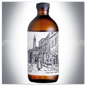 GIL THE AUTHENTIC RURAL GIN ITALIAN PEATED 0,5L