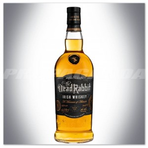 THE DEAD RABBIT IRISH WHISKEY 0,7L