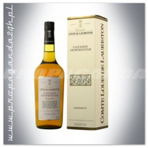 CALVADOS LOUIS LAURISTON V.S.O.P 0,7L