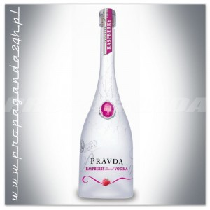 PRAVDA RASPBERRY VODKA 0,7L