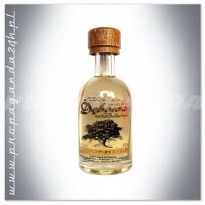 DĘBOWA POLSKA GOLDEN OAK VODKA 0,05L (MINI)