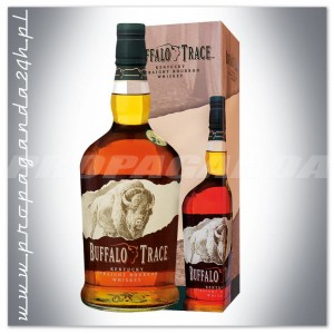 BUFFALO TRACE KENTUCKY BOURBON 0,7L