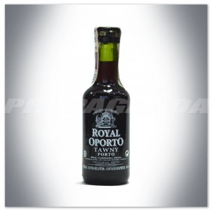 PORTO ROYAL OPORTO TAWNY 0,05L (MINI)