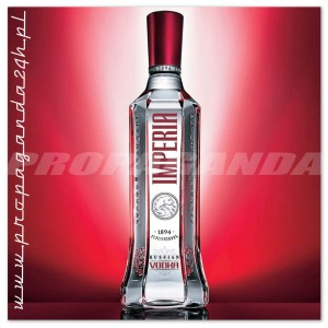 IMPERIA RUSSIAN STANDARD VODKA 1,0L